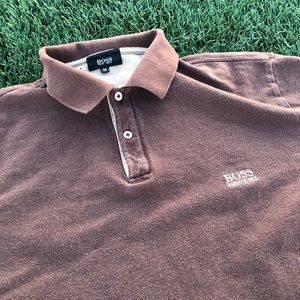 Vintage Hugo Boss Polo